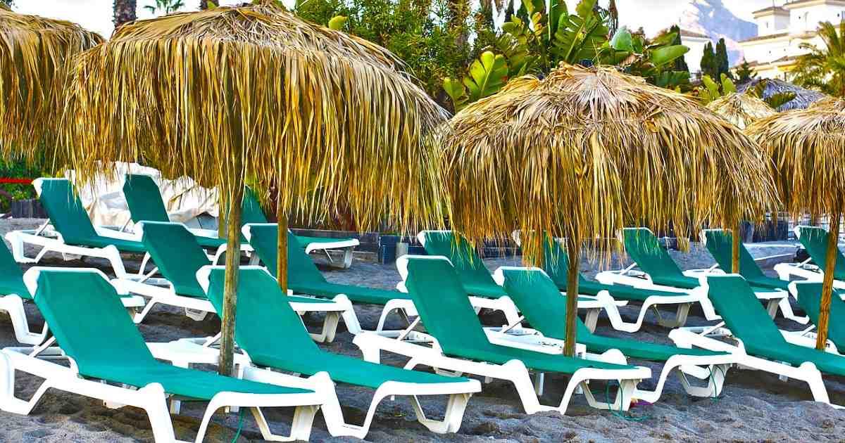 Марбелья требует от правительства плана по спасению туристической отрасли