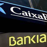 Слияние CaixaBank и Bankia