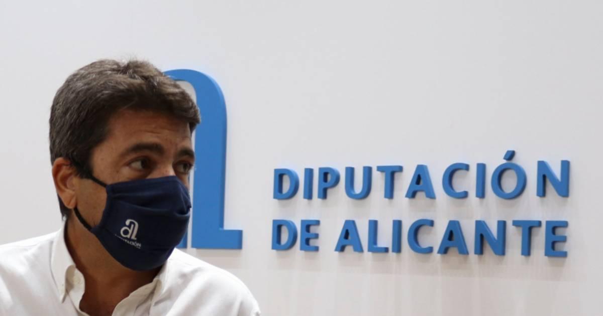 Аликанте выделит 9 миллионов на помощь малому бизнесу