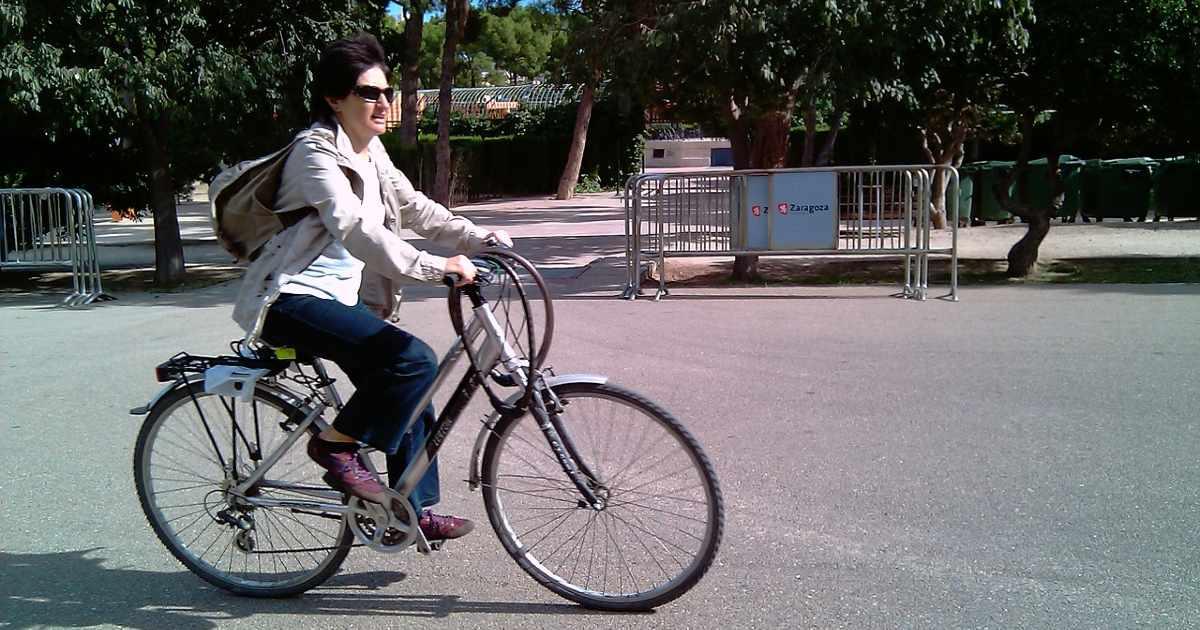 Изменились правила обгона велосипедистов