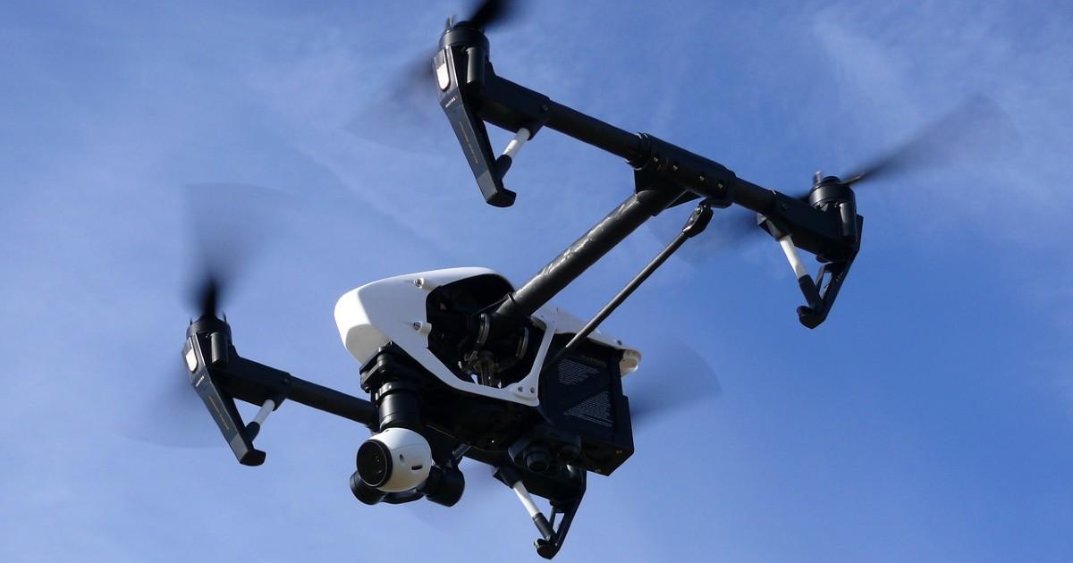 Полиция Аликанте находит незаконные вечеринки и собрания с помощью дронов