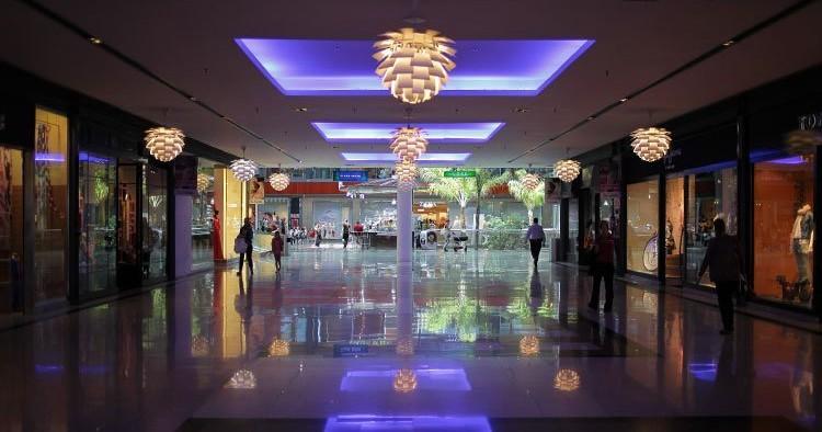 Открытие коммерческой деятельности в Малаге