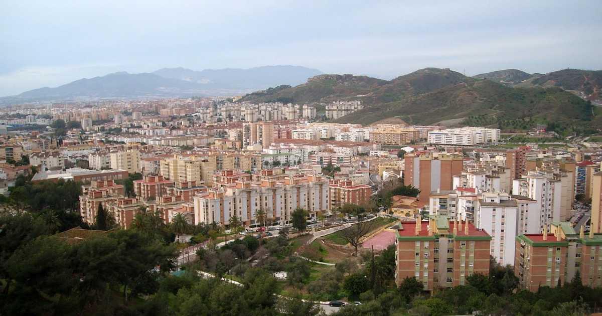 Рынок вторичной недвижимости в Малаге упал почти на 23%.