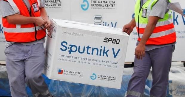 Испания присматривается к российской вакцине Sputnik V