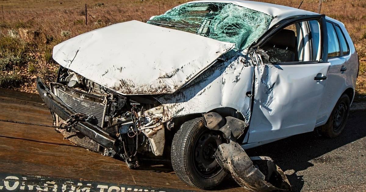 21% погибших в ДТП в Малаге не были пристегнуты ремнями безопасности