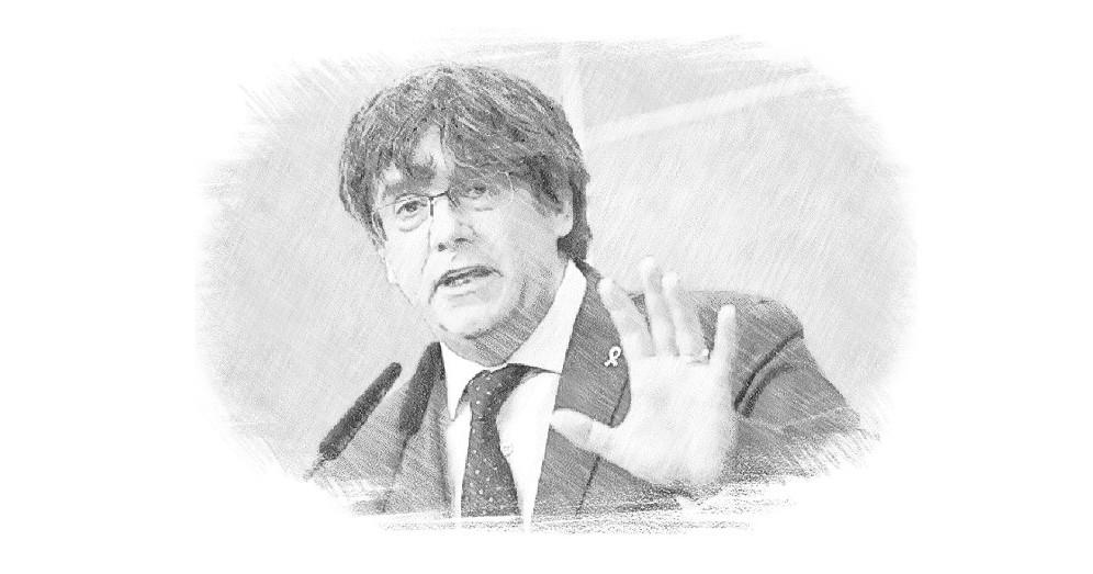 Пучдемон лишен неприкосновенности Европейским парламентом