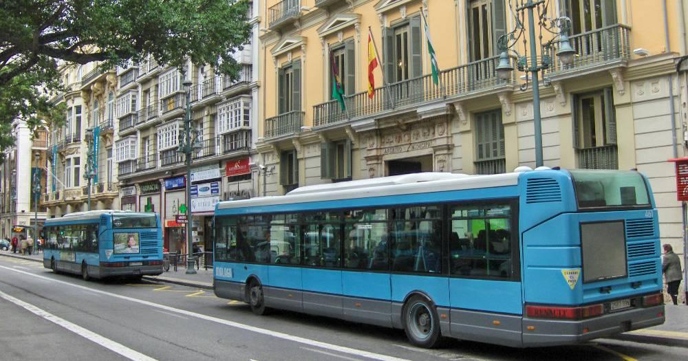 Поножовщина в рейсовом автобусе в Малаге