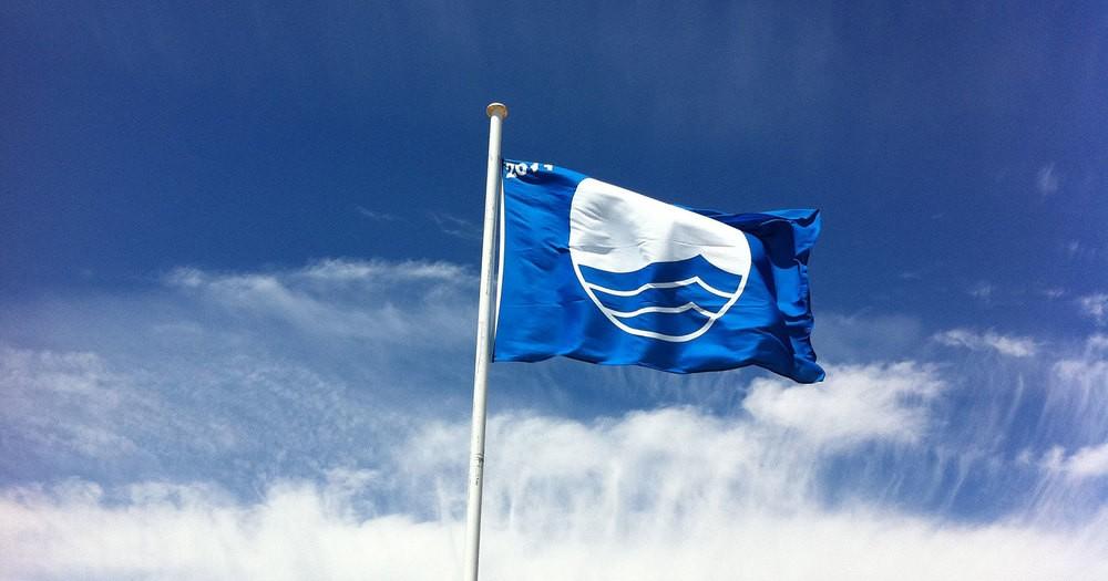Этим летом голубой флаг будет развеваться на 59 канарских пляжах