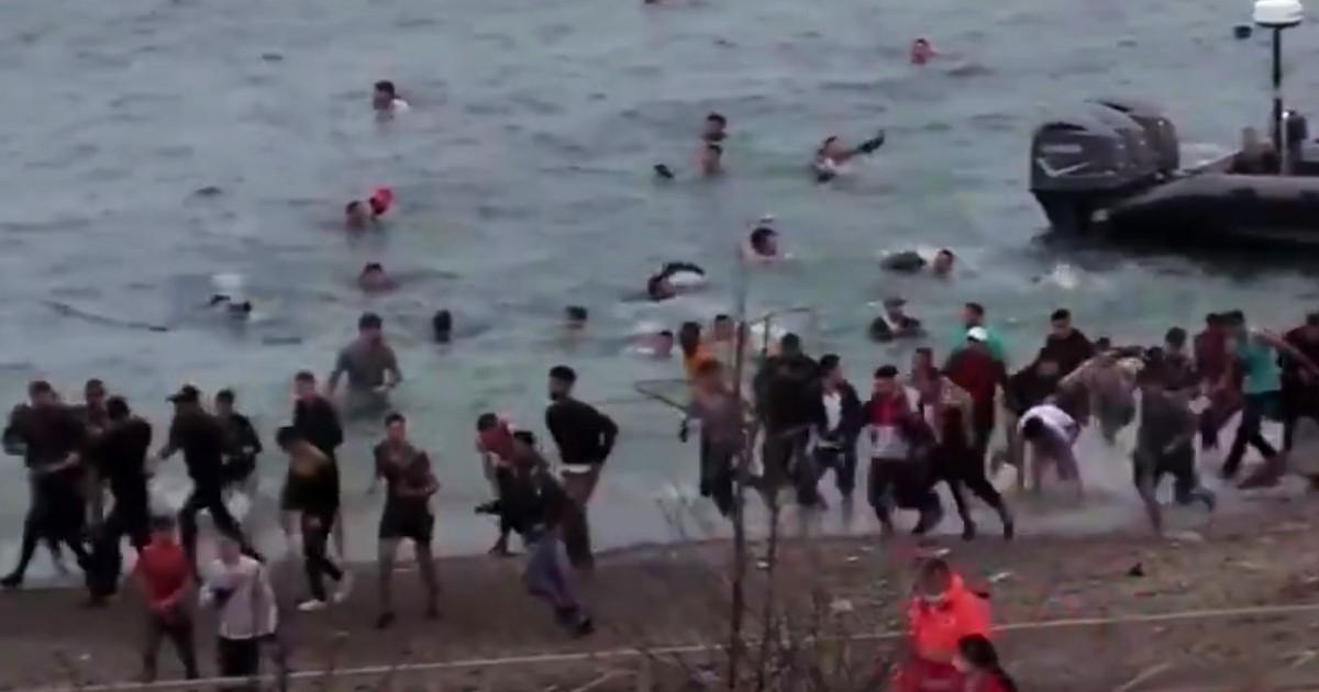 Кризис мигрантов: 6000 человек за сутки