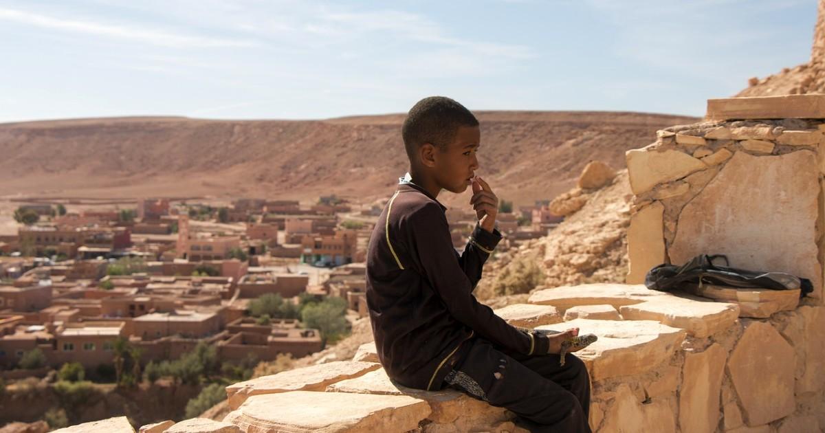 Марокко закрыло пограничный переход Тарахал в Сеуте