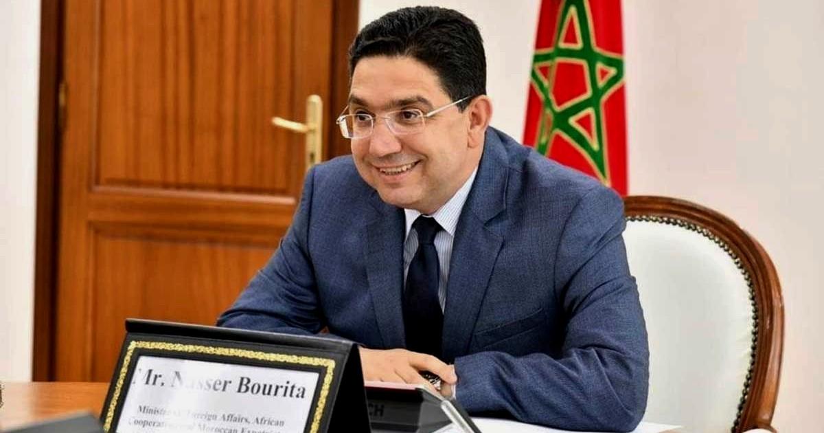 Марокко обвиняет Испанию в «создании» кризиса