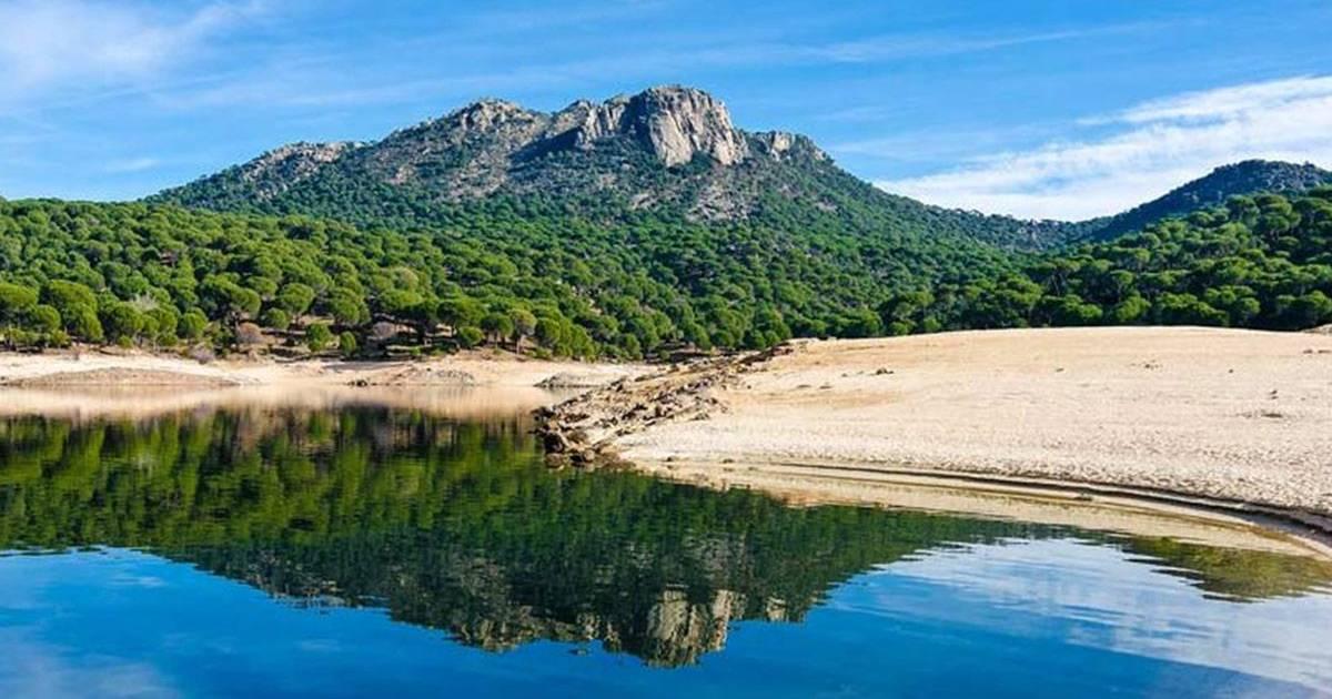 Сообщество Мадрида разрешает этим летом купаться в реках и озерах
