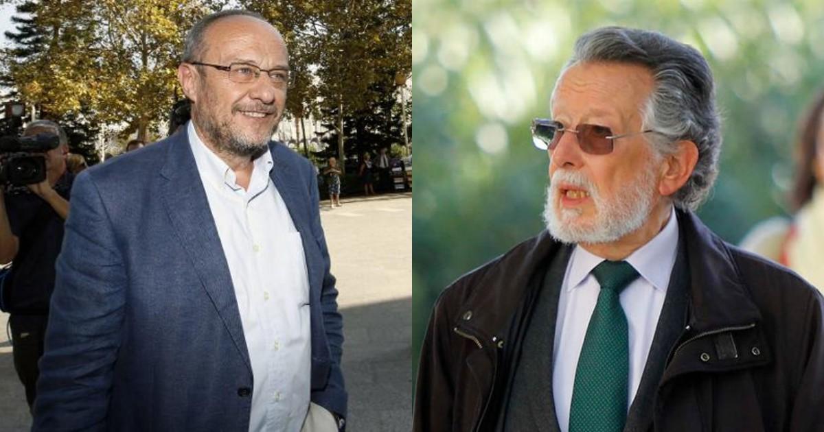 По делу о коррупции задержан бывший член правительства Валенсии и бывший вице-мэр