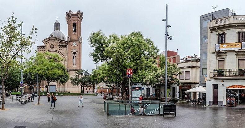 Новая система переработки мусора в Барселоне вызвала недовольство жителей