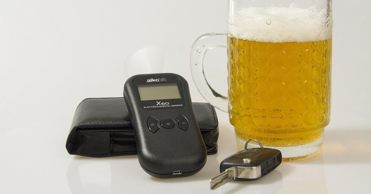 Полиция усиливает контроль за употреблением наркотиков и алкоголем среди водителей