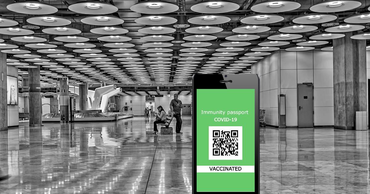 Мадрид активирует Covid-паспорта до июля