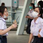 Заболеваемость Covid среди молодежи может серьезно изменить ход эпидемии
