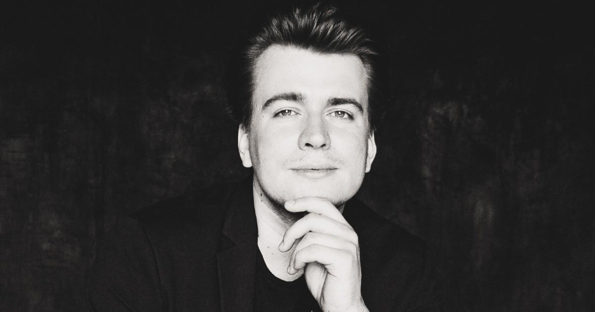 Концерт Фёдора Бирючева в Санта-Крус-де-Тенерифе
