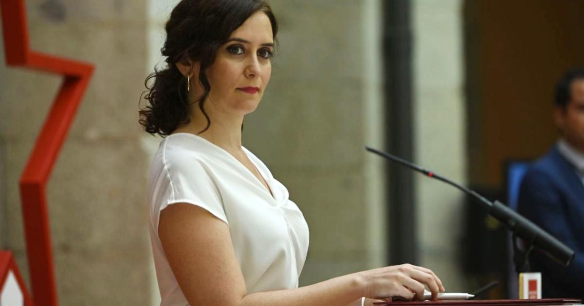 Мадрид обжалует решение Минздрава о новых ограничениях