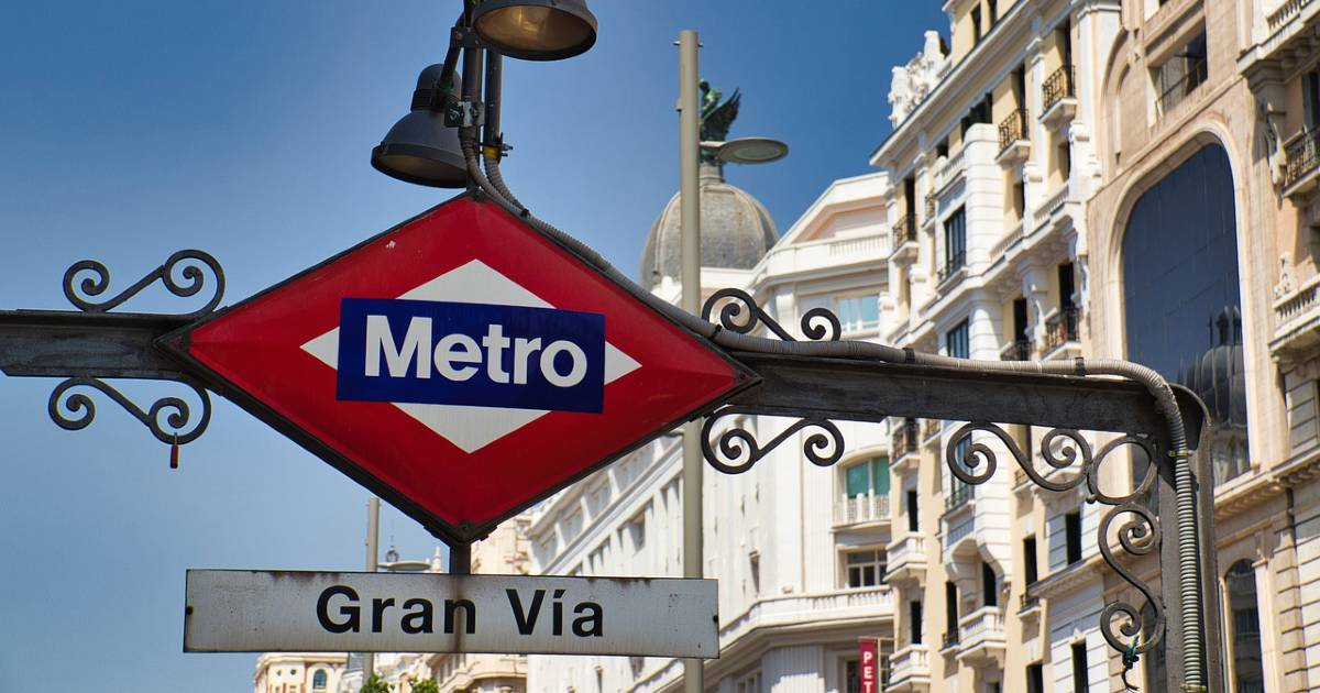 В Мадриде вновь откроется станция метро Gran Vía