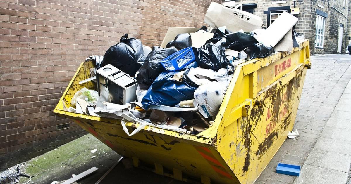 Неправильное обращение с мусором обойдется муниципалитетам Андалусии в 120 миллионов долларов