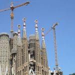 8 декабря состоится открытие башни Девы Марии в Саграда Фамилия