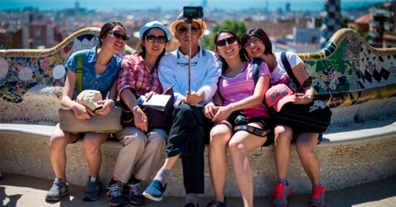 Испания берет курс на туристов из дальних стран