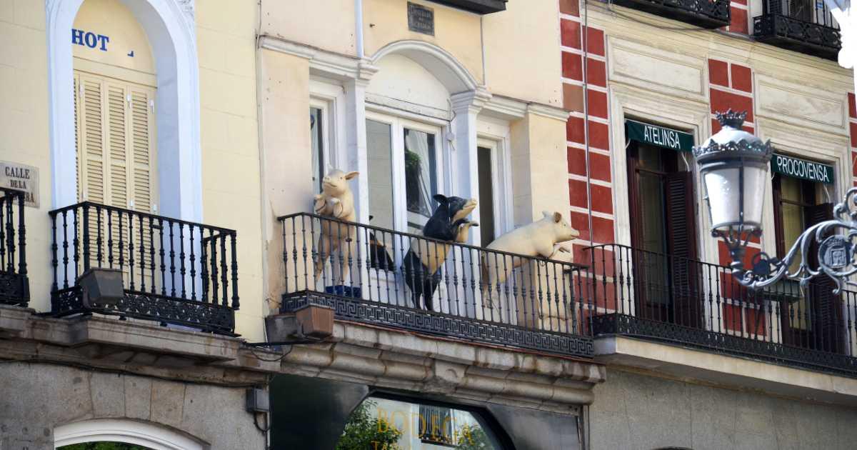 В Мадриде изменен порядок сдачи квартир в короткую аренду