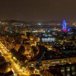 Комендантский час в Барселоне продлен еще на одну неделю