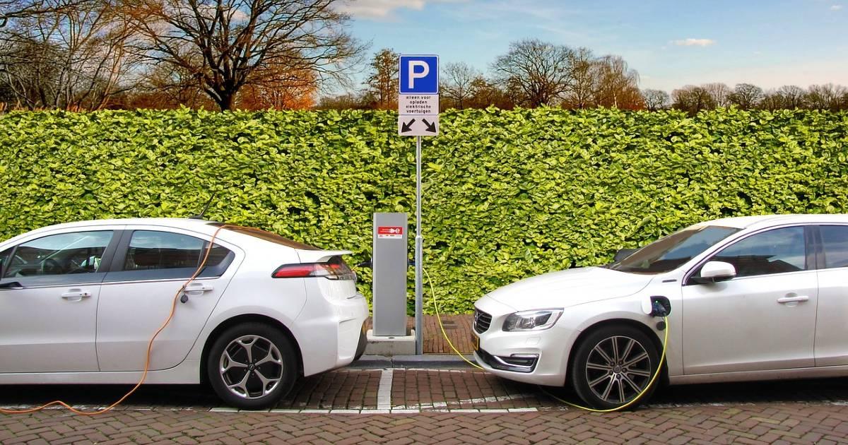 Гибридные машины должны исчезнуть в ЕС к 2035 году