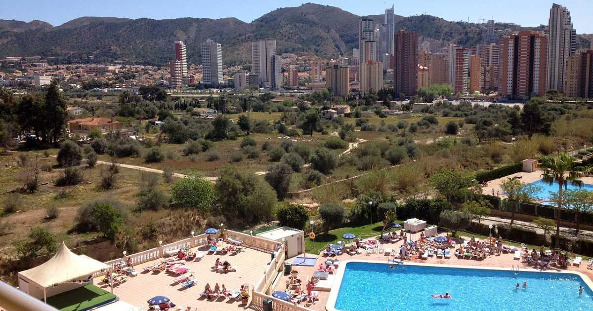 Отели Валенсии в августе достигли допандемической заполняемости