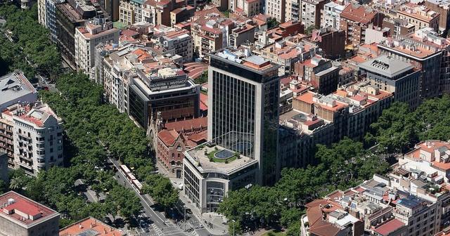 Отель Four Seasons Mané Espinosa в Барселоне распродается в виде апартаментов