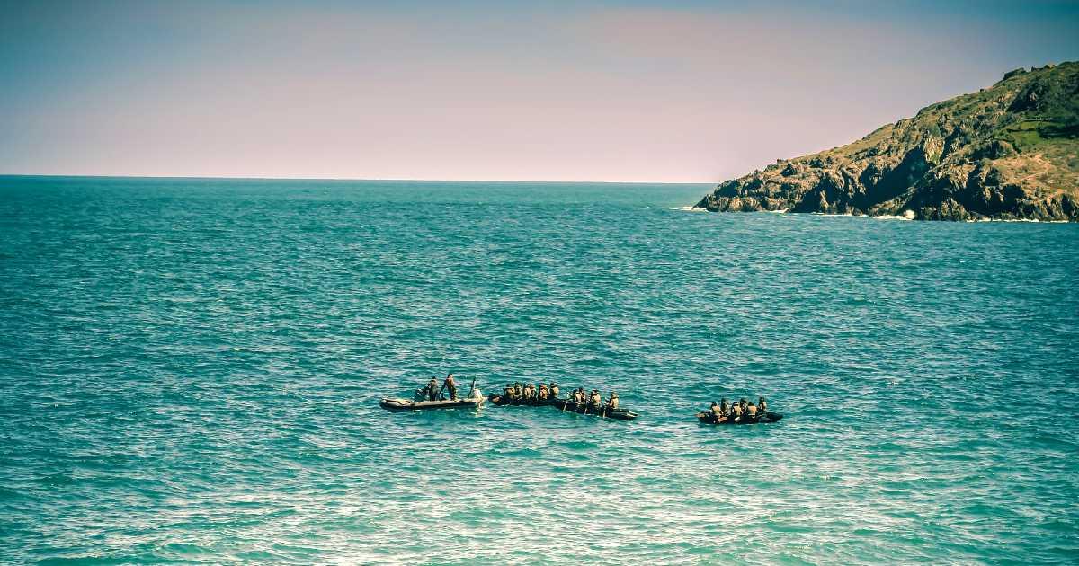 Балеары переживают бум миграции из Алжира