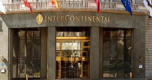 Бум открытия роскошных отелей в Мадриде