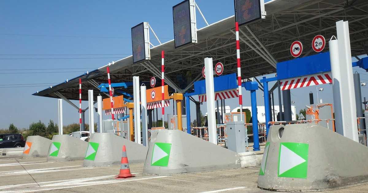 Какие каталонские автострады будут бесплатными с 1 сентября