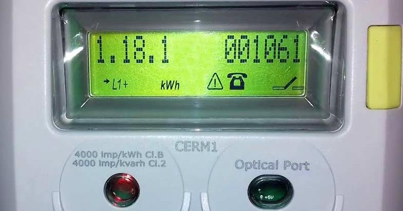 Национальная комиссия по рынкам и конкуренции выявила нарушения в квитанциях за электроэнергию
