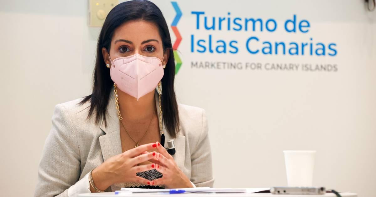 Канары продлевают страхование туристов, пострадавших от Covid во время поездки