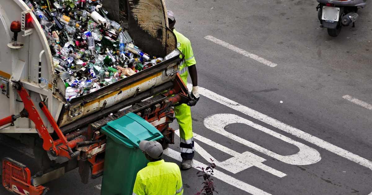 Благодаря бдительности горожан, компания по вывозу мусора оштрафована на 30000 евро