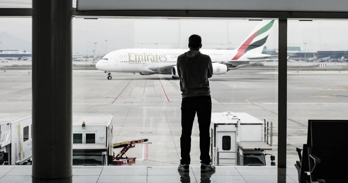 Расширение аэропорта в Барселоне приостановлено
