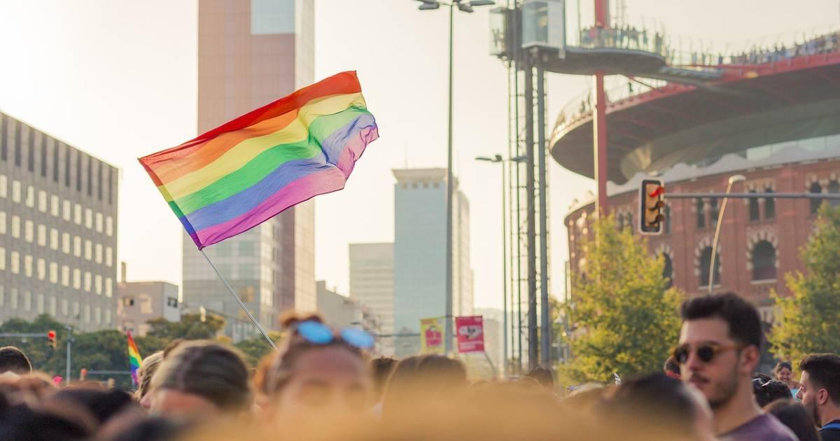 Заявление о гомофобном нападении оказалось ложным
