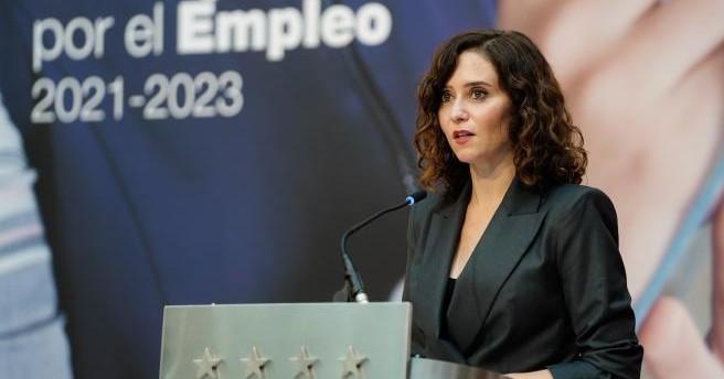Новая стратегия занятости Мадрида включает выплаты работодателям за постоянные рабочие контракты