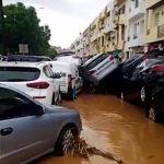 АЕМЕТ предупреждает о сильных дождях и ливнях