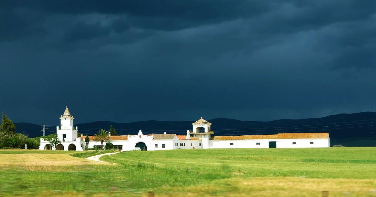 Прогноз погоды на осень 2021 года в Испании