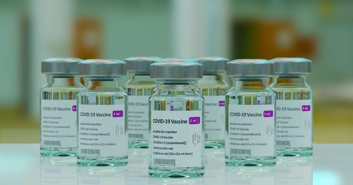 В Испании истек срок годности у 100 000 доз вакцин