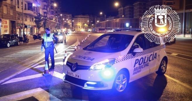 Полиция Мадрида предупреждает родителей о лишении опеки из-за botellones